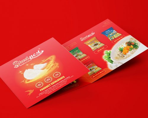 Catalogue Nước Yến Startnest